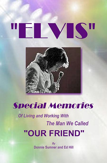 ELVIS – Special Memories